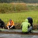 NPO法人 南房総農育プロジェクトの開催する講座の風景