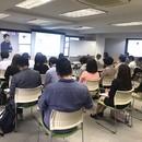コンサルタントラボラトリーの開催する講座の風景