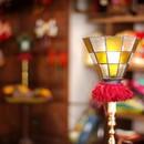 和装飾専門店マリエフルリール(大正ロマンなものづくり/着物体験/カラーコーディネート)の開催する講座の風景