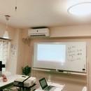 人生を豊かにするウェルビーイングの教室の講座の風景