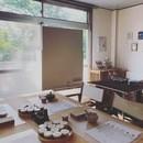 アロマスクール&アロマデザインマロウブルーの開催する講座の風景