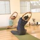 Yoga parama新小岩ヨガスタジオの講座の風景