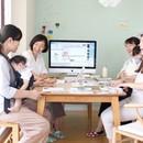 子どもの写真整理とフォトブック教室【メモアル】の講座の風景