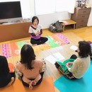 チベット体操room〜三位一体元氣になる〜の講座の風景