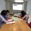 経理を学ぶ「株式会社GEN」の開催する講座の風景