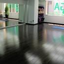「動かないヨガ」と「瞑想」の教室の講座の風景