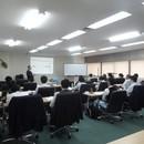 株式会社アークの開催する講座の風景