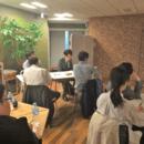 【ストアカ公式】先生向け講座(北九州)の開催する講座の風景