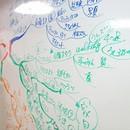 堂島インキュベーションサロンの開催する講座の風景
