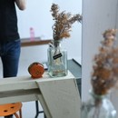 まずは楽しくやってみよう♪ LifePhoto教室の講座の風景
