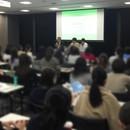 カリキュラム株式会社の開催する講座の風景