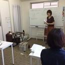 グローバル・コミュニティ・カレッジ 奈良校の講座の風景