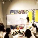 女性のためのトータルビューティー教室☆の講座の風景