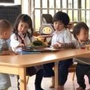 LEF★東大博士号ママのプチ留学★の開催する講座の風景