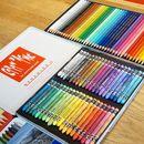 「色で自分がわかる」色彩心理 ぬり絵ワークショップの講座の風景