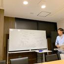 誰でも分かる★プロ投資家の現代投資理論の講座の風景