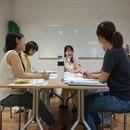 和-yawaragi-の開催する講座の風景