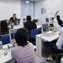 一般財団法人 国際教育振興会 日米会話学院の開催する講座の風景
