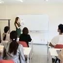 【おしゃれな色彩戦略講座】選ばれるあなたになる♡の講座の風景