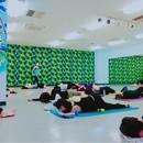 Mayumi Pilates/Danceの講座の風景