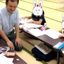 興味×教育×共感 人を動かすコミュニケーション教室の講座の風景