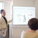 人に強い広告屋のスキルで貴方の人生を応援する教室。の講座の風景