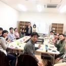 楽読茨木スクールの講座の風景