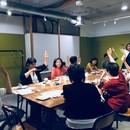 女性の起業をサポート【ENTRESH 下田まゆみ】の講座の風景