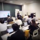 FRONDIAマーケティングセミナーの講座の風景