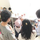 HANAGUMI Photoの講座の風景