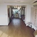 【ヨガ・ダンススタジオ】Studio Lino'a(スタジオ リノア)【祖師ヶ谷大蔵/成城/大森】の開催する講座の風景