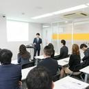 お金と資産形成のための知識が、楽しく学べる!の講座の風景