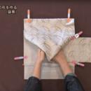 アトリエオタイコの「作り帯」教室の講座の風景