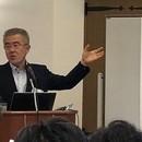 ファミリー企業の永続的かつ革新的な成長の講座の風景