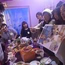沖縄☆銀座ティンガーラの開催する講座の風景