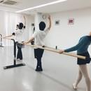 経験ゼロ、体が硬くても学べる「美・スタイルバレエ」の講座の風景