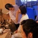 Girls is Try!!の講座の風景