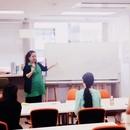 もう一度学びたい!大人の教室の講座の風景