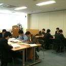 office Get Set, Go 綿貫晶子の講座の風景