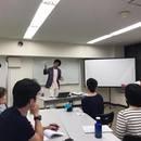 自分発明研究所の講座の風景