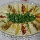 Easy Arabic cookingの講座の風景