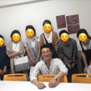 韓ドラで伸ばす韓国語講座の講座の風景