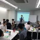 あなたの市場価値を高める実践スキルが習得できる!の講座の風景