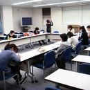 花野組・福岡の開催する講座の風景