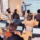 【起業・副業】あなたらしい『強み』をブランディングの講座の風景