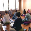 True Nature Meditationの開催する講座の風景