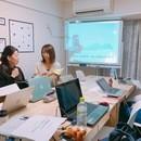 広告費0円で集客できるKindle出版の講座の風景