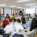 人脈・実績ゼロでもできる共感・営業術@成夢塾の講座の風景