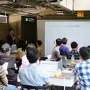 自由自在にアクセスを操ることのできるWeb広告講座の講座の風景