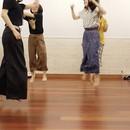 プロジェクト「Act」Tokyoワークショップの講座の風景